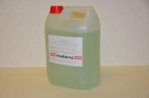 Glasrens syrefri. 5 liter